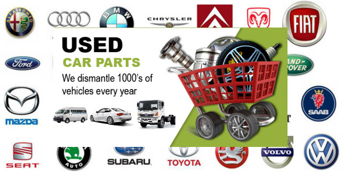 used car parts Melbourne - cheap auto parts