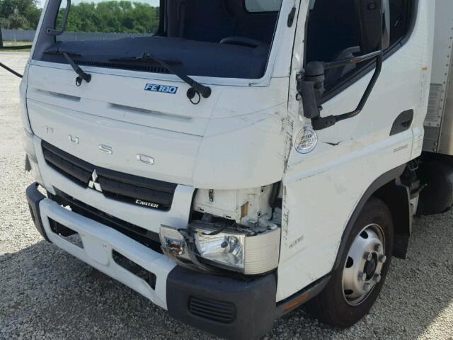 Mitsubishi truck wreckers Brisbane