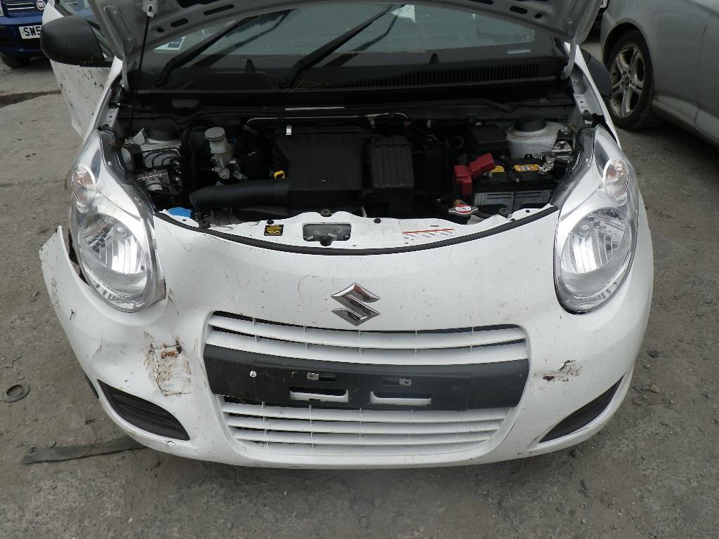 Suzuki Car Parts Brisbane