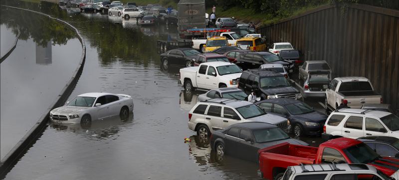 Flood Damaged Cars Wanted