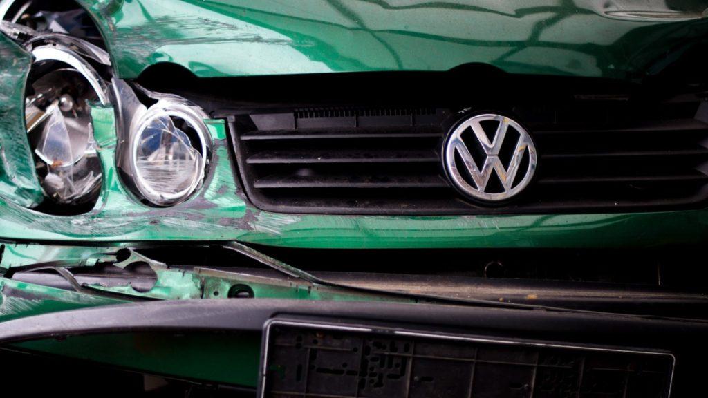 Volkswagen Scrappers Brisbane