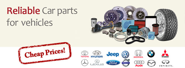 used car parts brisbane