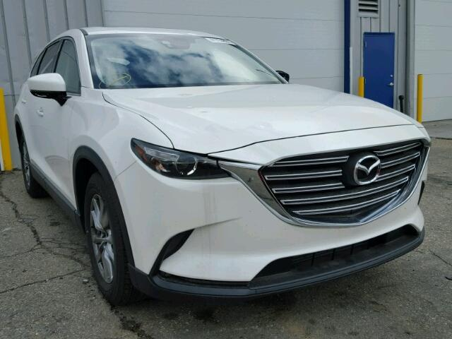 Mazda wreckers Australia