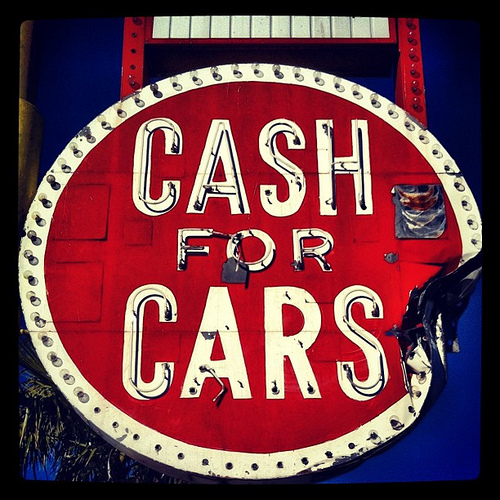 Junk Car Buyers Brisbane